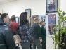 Персональная выставка Олега Машковского