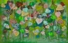 Image - Выставка произведений Альбины